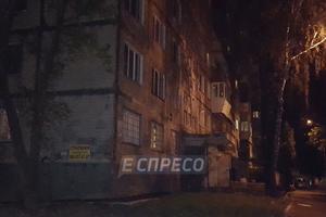 В Киеве насмерть разбился выпавший из окна ребенок