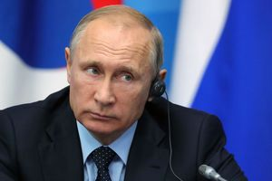 Путин ищет пути, как заморозить ситуацию на Донбассе – Макфол