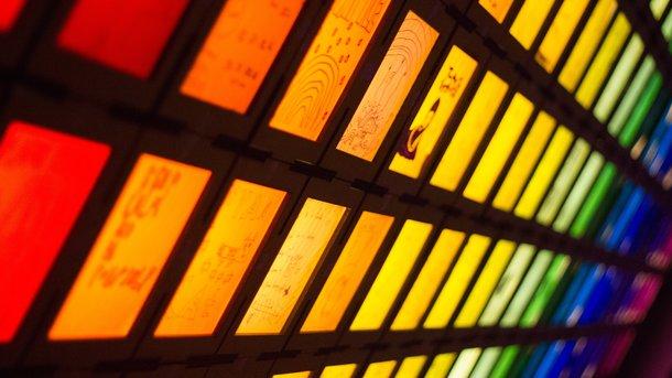 Радужная терапия: как цвета могут повлиять на здоровье