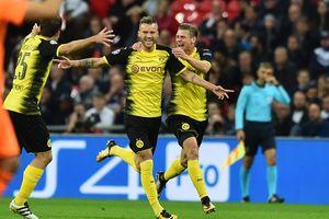 Чемпионат Германии: расписание и результаты 4 тура, таблица Бундеслиги