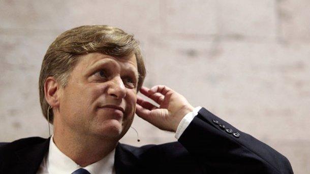 Экс-посол США в России: Мы не можем сделать вид, что аннексии Крыма не было