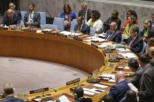 """СБ ООН осудил """"крайне провокационный"""" пуск ракеты КНДР"""