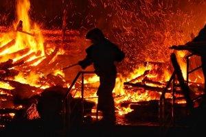 Страшная трагедия в детском лагере Одессы: все подробности пожара
