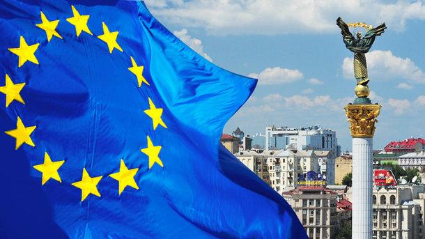 Опрос по заказу YES: 58% европейцев поддерживают вступление Украины в НАТО, 48% - в ЕС