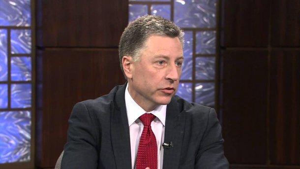 Волкер на YES анонсировал встречу с Сурковым