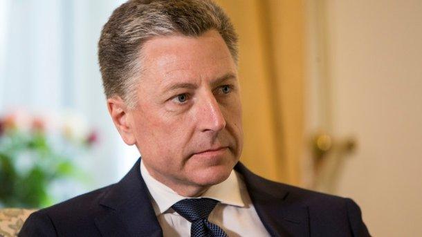 Россия не достигла своих целей в Украине, а получила обратный эффект - Волкер
