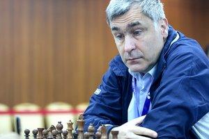 Василий Иванчук покидает Кубок мира по шахматам