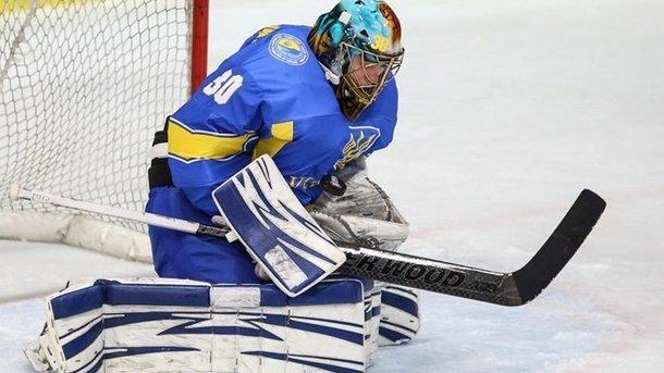 IIHF временно отстранила 2-х украинских хоккеистов из-за опасений вдоговорном матче