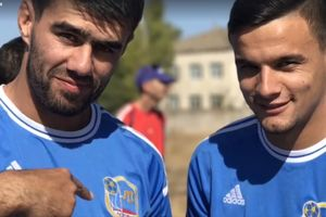 В Крыму оккупанты сорвали крымскотатарский футбольный турнир
