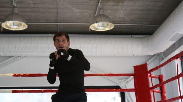 Денис Беринчик выиграл седьмой бой на профи-ринге