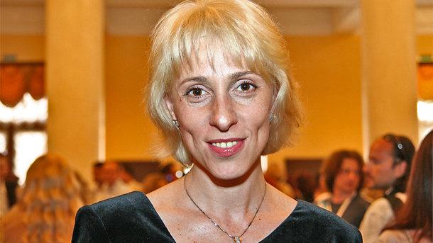 Поклонники не узнали актрису Юлию Рутберг из-за