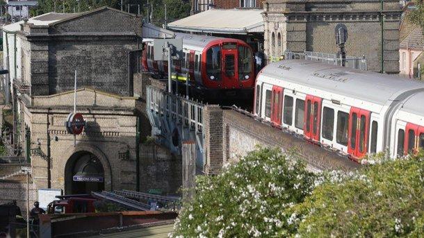 СМИ проинформировали имя подозреваемого всовершении теракта влондонском метро