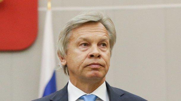 В РФ заявили, что миссия Волкера по Украине может