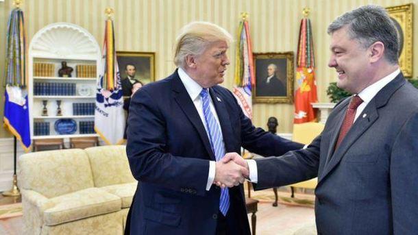 О чем будут говорить Трамп и Порошенко: Волкер приоткрыл карты