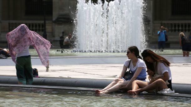Лето продолжается: завтра в Украине ожидается до +33
