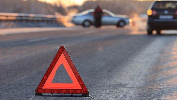 Масштабное ДТП с участием пассажирского автобуса под Одессой, есть пострадавшие