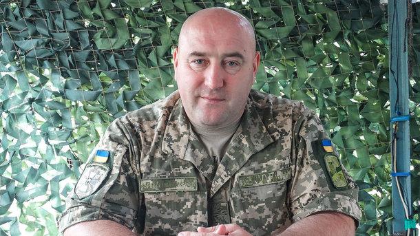Генерал объяснил, почему ВСУ не переходят в наступление на Донбассе