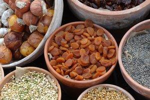 Названы лучшие продукты для восстановления печени