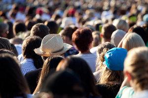 Население сокращается: в Госстате посчитали украинцев