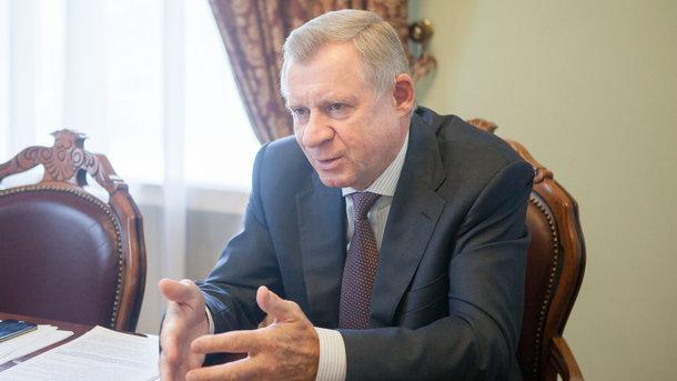 И.о. руководителя НБУ поведал, какой изгосударственных банков продадут первым