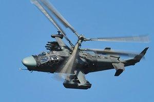Российский вертолет ударил ракетами по зрителям: появилась реакция Кремля