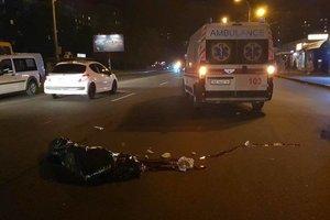 Подробности смертельного ДТП в Киеве: маршрутка ехала на ремонт