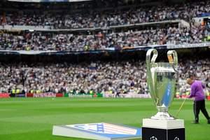 Следующий финал Лиги чемпионов, скорее всего, пройдет в Баку