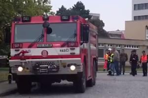В Чехии в военных казармах произошел взрыв: есть жертвы