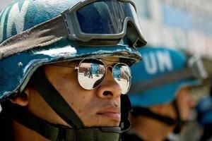Порошенко на Генассамблее ООН назвал главную цель России по миротворцам