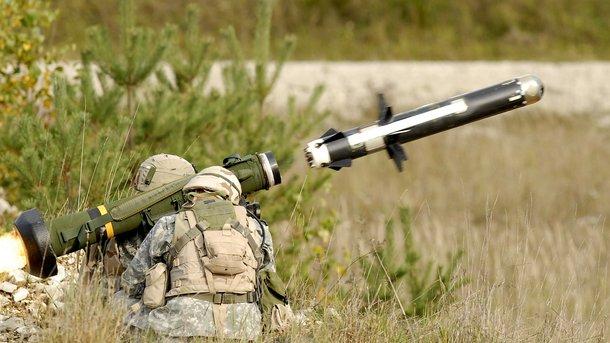 Украина на деньги США может закупить партию противотанковых ракетных комплексов Javelin. Фото: alaoual.com