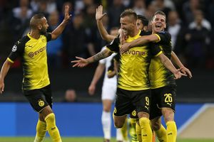 Чемпионат Германии: расписание и результаты 5 тура, таблица Бундеслиги