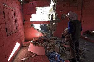 Мексику всколыхнуло новое мощное землетрясение: погибли более 40 человек