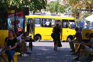 Куда можно пожаловаться на водителей маршруток в Киеве