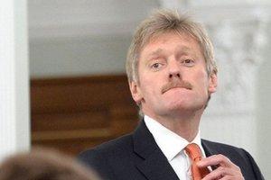 В Кремле ответили на слова Трампа о защите суверенитета Украины