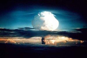 В России оценили вероятность ядерного удара по Украине