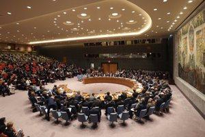Выступление Порошенко на Совбезе ООН: онлайн-трансляция