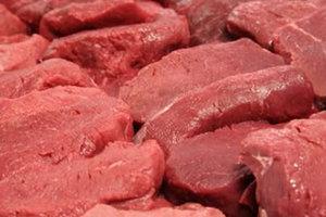 В Украине сокращается потребление свинины