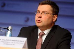 Брюссель оптимистично оценивает восстановление украинской экономики