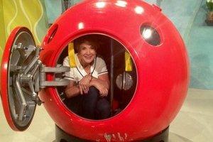 Инженеры изобрели спасательную капсулу, выдерживающую цунами, торнадо и землетрясения