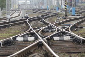 """""""Укрзализныця"""" запустит пять дополнительных поездов к праздникам в октябре"""
