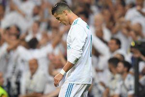 """""""Реал"""" прервал свою забивную серию, не сумев побить рекорд времен Пеле"""