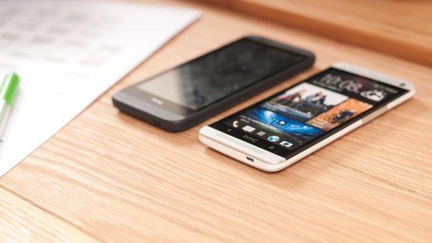 Google заключил сделку посмартфонам сHTC на1,1 млрд.  долларов
