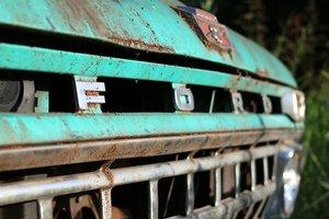 Ford останавливает производство на пяти заводах