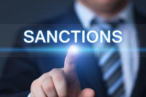 Украина ввела санкции против компаний из России
