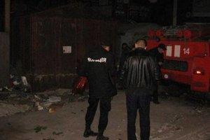 Взрыв в Умани: полицейские работают в усиленном режиме