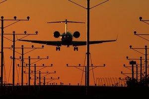 Российская авиакомпания получила миллионы штрафа за полеты в Крым