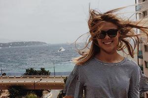 Легкоатлетка-красавица Юлия Левченко отдыхает на пляже в Турции