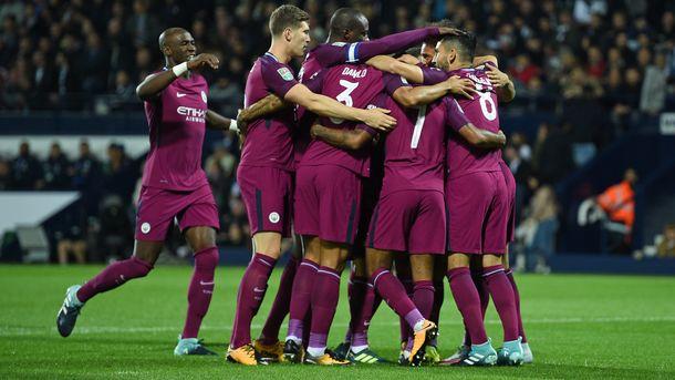ФИФА проводит расследование вотношении Сити