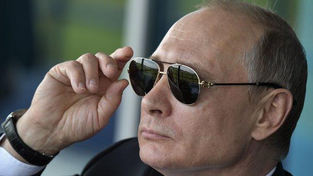 Владимир Путин. Фото: AFP