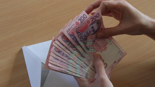 Уровень теневой экономики в Украине снижается – МЭРТ